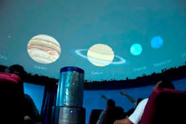 Goa Science Center