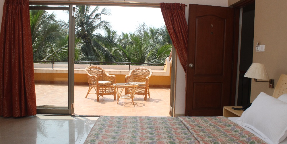 Home casa amarilla goa long term luxury stay for Terrace home page
