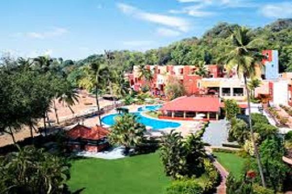 Hotels Cidade