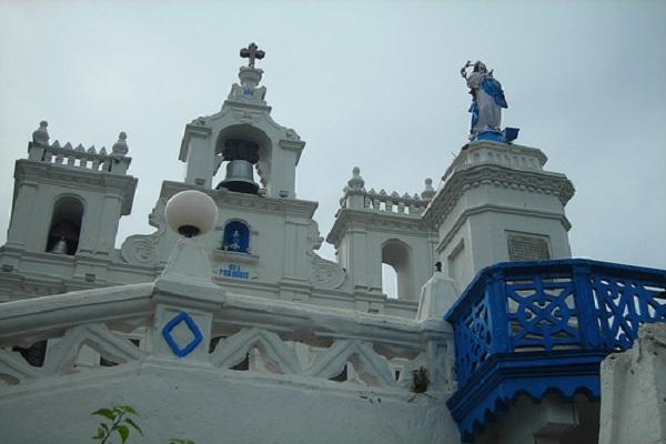 Mary Church